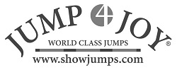 Jump 4 Joy - Leading manufactures of polymer Show Jumps. 5yr guarantee, over 30,000 designs available, best value jumps guaranteed