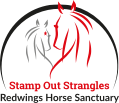 Redwings Horse Sanctuary and Equine Veterinary Centre Home - Stamp out strangles