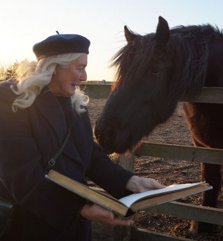 Auction of Black Beauty book raises funds for Redwings