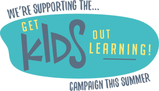 Redwings has joined Get Kids Out Learning