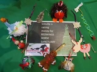 Warwick Preparatory School is fundraising for Redwings