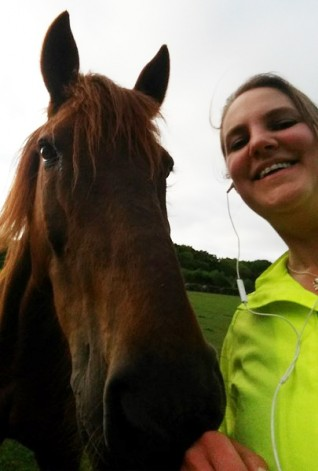 Redwings Diary of a trainee runner