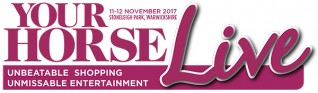 Tickets up for grabs for Your Horse Live 2017